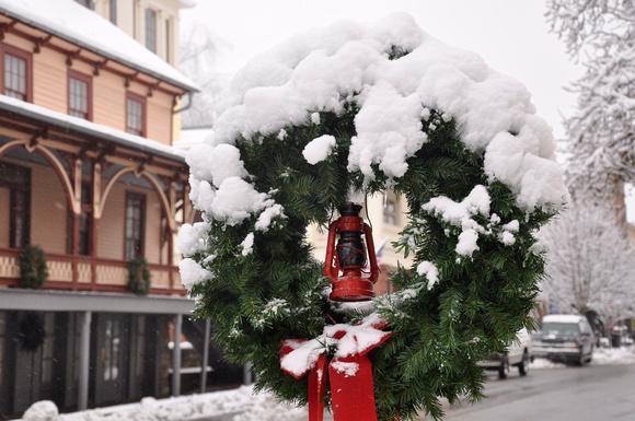 christmas in jonesborough - Tennessee Christmas